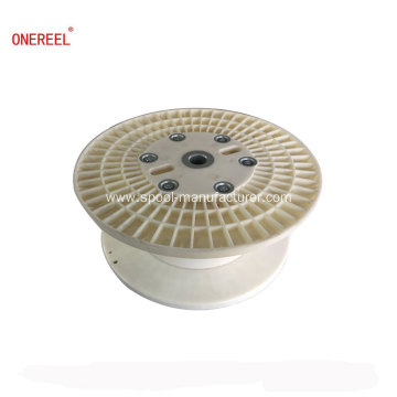 Large Plastic Cable Spools for Wire