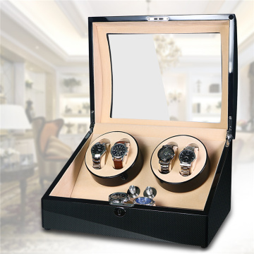 battery powered watch winders case