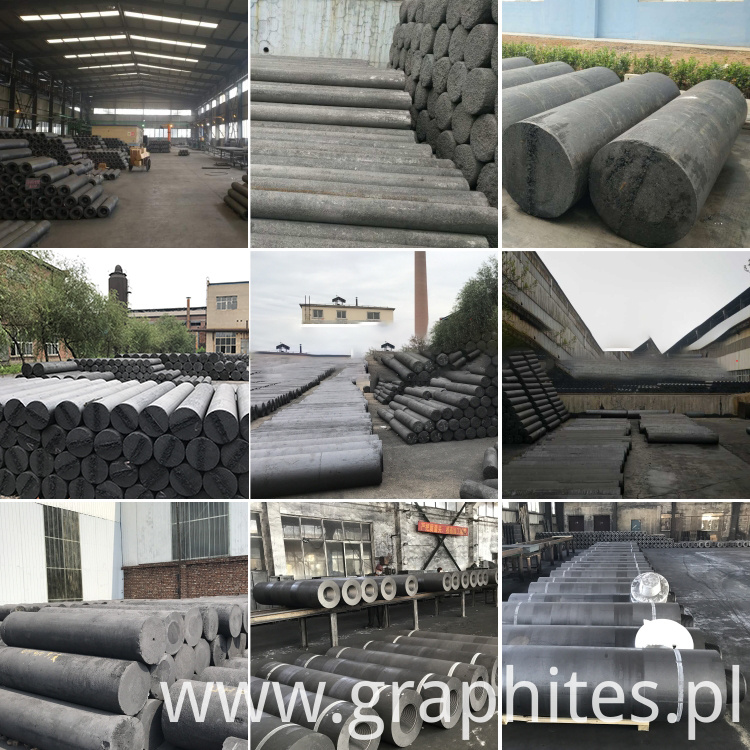 High Density Graphite Electrode