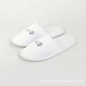 Custom Comfortable Airline Hotel Disposable Slipper