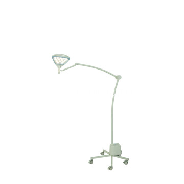 mobile examiantion lamp with FDA