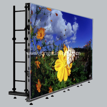 LED Billboard Manufacturering Outdoor Advertising Companies