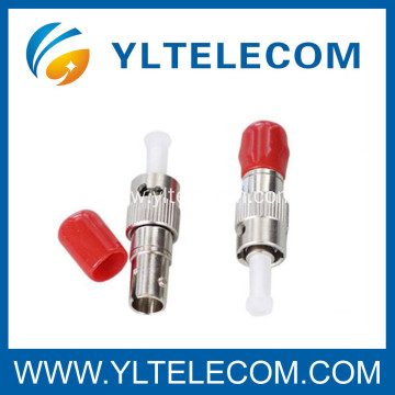 ST Fiber Optic Attenuator Female to Male Type from 1 to 30DB