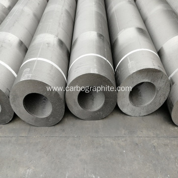 Low Ash Stock Available UHP450 Graphite Electrode