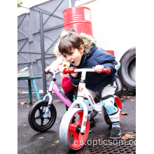 Bicicleta de equilibrio para niños Mini Push Bicycle