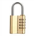 Resettable Combo Solid Padlock Security Combination