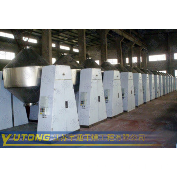Conical Mixing Machine for Chemical