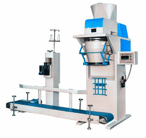 Auto Weighting Packing Machine
