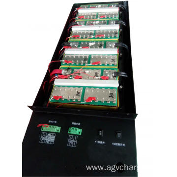 24V 80Ah Special Using Lithium Battery Pack