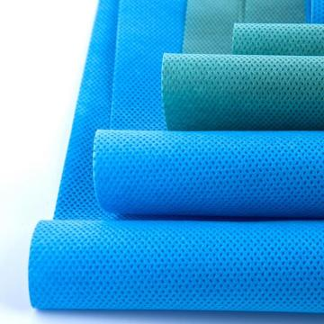 Polyester Industrial Filter Fabric Nonwovens Fabric