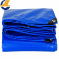 Super Duty 20 Mil Poly Tarps Blue Color
