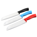 6 inches ceramic santoku knife