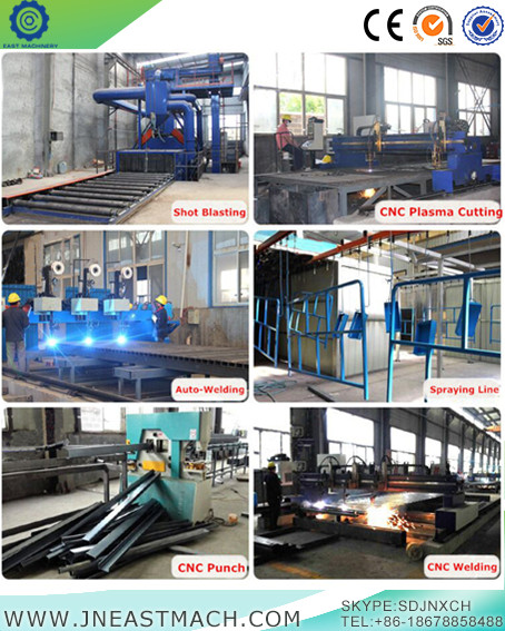 Telescopic Elevator LiftFactory