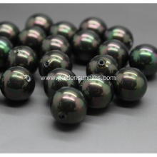 Wholesale 6-16MM Natural Shell Pearl Beads with Hole
