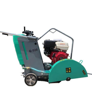 Storike asphalt concrete pavement road cutting machine
