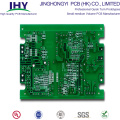 Low Cost Double Sided PCB High Frequency Circuit Board Fabrication