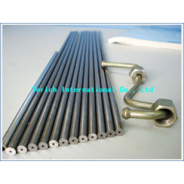 Seamless Hydraulic Precision Cold Drawn Steel Tubes