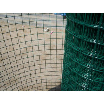 discount welded wire mesh fence
