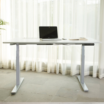 Electrical Height Adjustable Sit To Stand Desk