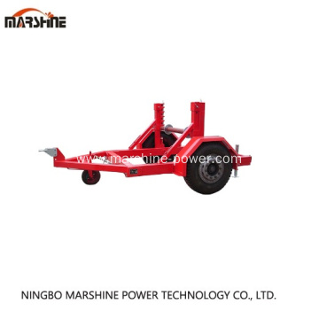 Best Assurance Wire Spool Trailer