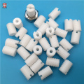 custom injection molding zirconia ceramic thread components