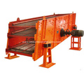 Circular Vibrating Screen Separator For Sand And Gravel