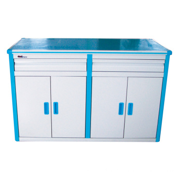 Hospital Steel Large Space Working Table