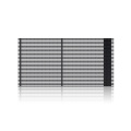 Outdoor innovative product design led Grille screen