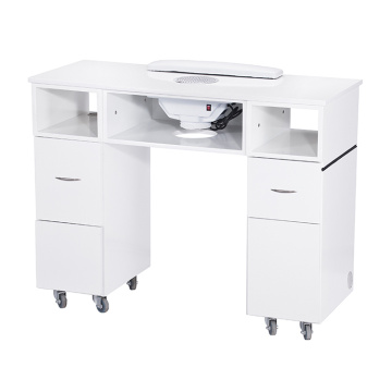 Modern Manicure Nail Table