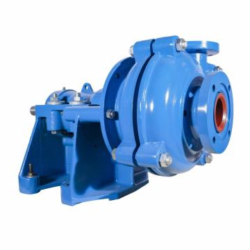100 L Lower Abrasive Slurry Pumps for maize slurry