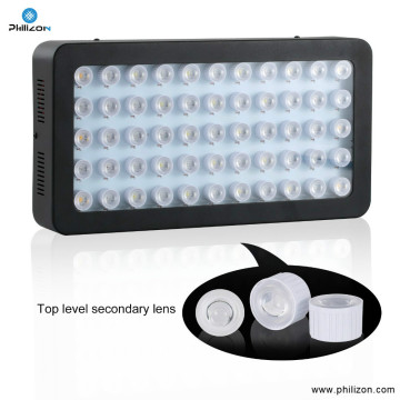 Hot Sale 165W LED Aquarium Light