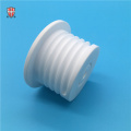 abrasive dielectric 95% alumina ceramic bolt cap screw