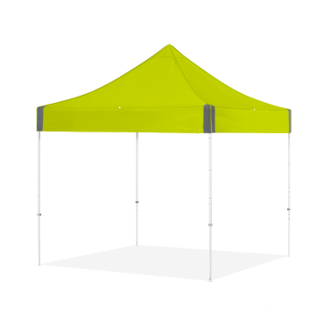 Custom portable 2x2 advertising folding tent