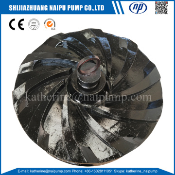 Naipu Slurry Pump Ceramic Impeller