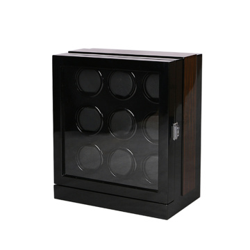 leather watch roll watch winder