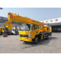Price of small crane for truck 12 ton