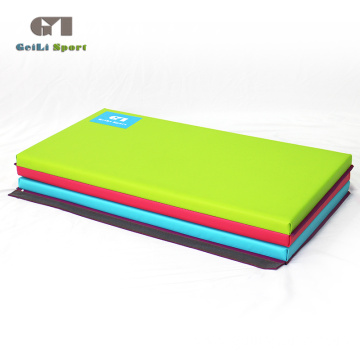Better Quality Folding Gymnastics Mat