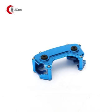 OEM customized investment casting components auto parts