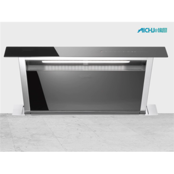 Miele Downdraft Экстрактор Печи Худ