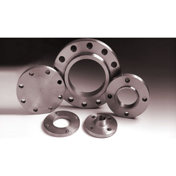 Blind Flat Face pipe flanges