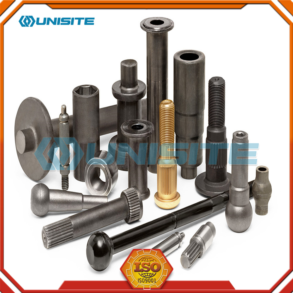 Precision Screw And Fastener