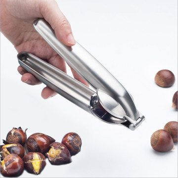Nutcracker for All Nuts,Work on Walnuts, Almonds, Pecans Nut Opener & Great to Use As a Lemon, Lime Squeezer