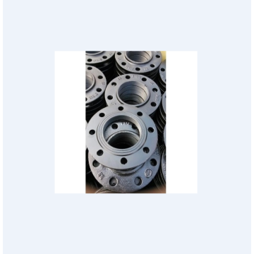Ductile Iron Flange  Joint For Wator Pipeline