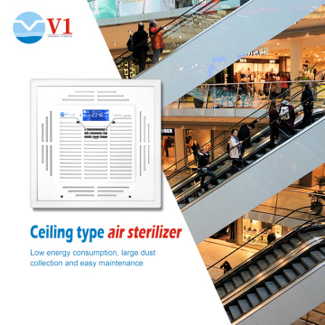 Air Purifier Ceiling Mount with Filter