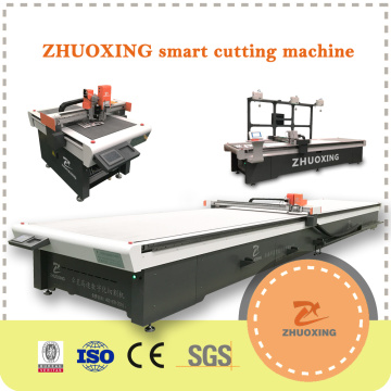 Leather Cutting Machine Digital Automatic Cutter Plotter