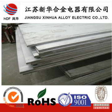 Nickel-chromium-iron Resistance Electrothermal Alloy