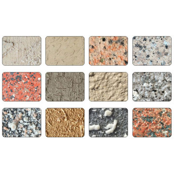 Exterior Paint colors That Looks Like Stone house