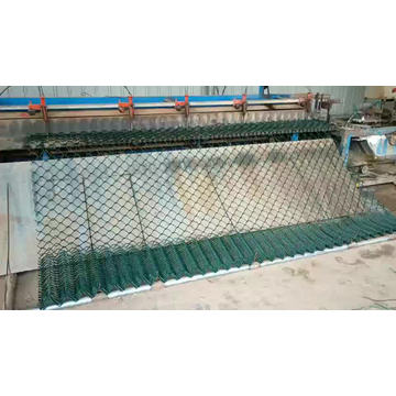 3mm galvanized chain link fence calculator