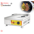 Electric Countertop Griddle easy to use