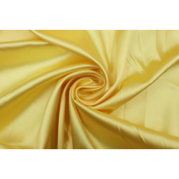 Polyester Spandex Stretch Satin Fabric